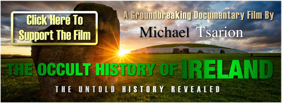 occult history of ireland1